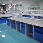 Anggaran Pembuatan Laboratorium