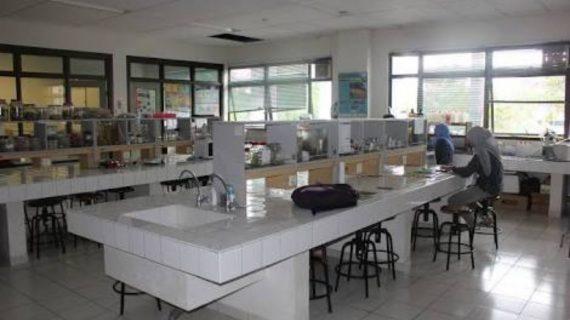 Spesialis Furnitur Laboratorium