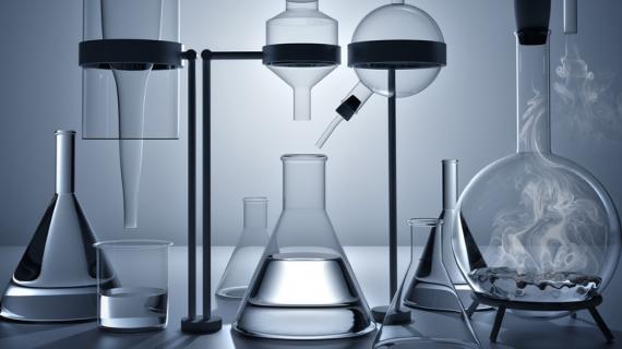 Alat Laboratorium Kimia