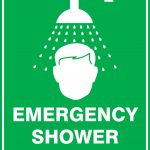 Jual Emergency Shower Laboratorium