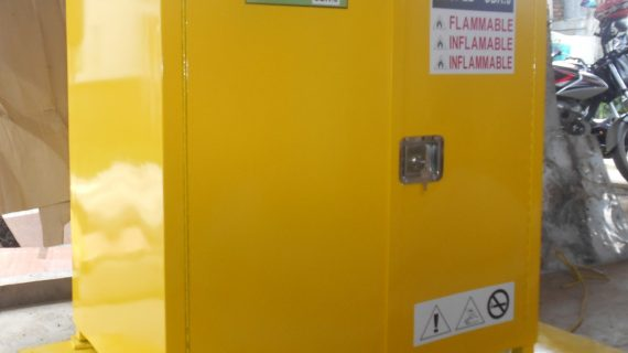Jual Flammable/Acid Storage